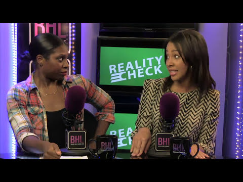 Congratulations To Mendeecee and Yandy & Reality News | BHL's Reality Check