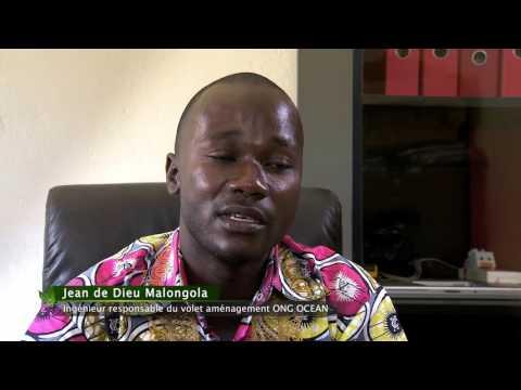 Gestion durable des forêts en République Démocratique du Congo