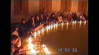 מעגל הנצחה, דצמבר 2001