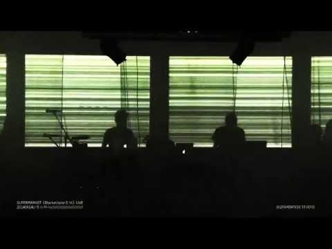 Supermarket - Blackeclipse 墨蝕 Album Release 2014 (Beijing 愚公移山 LIVE)