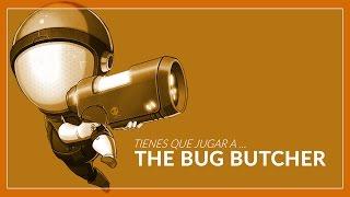 Vídeo The Bug Butcher