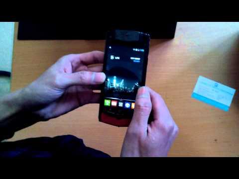 Vertu Ti Đài Loan màn hình cảm ứng được phân phối bởi TSmobile
