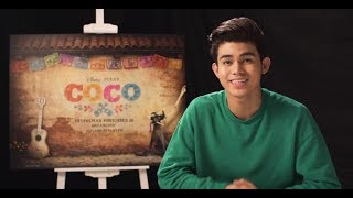 Download lagu Disney Sessions: Remember the Song Quiz with Inigo Pascual