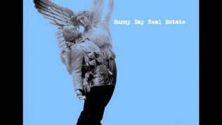 Sunny Day Real Estate - Tearing In My Heart (Sliver Radio edit)