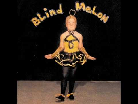 Blind Melon - No Rain (with lyrics)