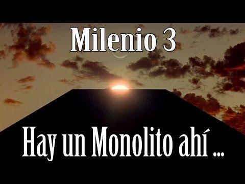 """Milenio 3 - Buzz Aldrin: """"Hay un monolito ahí..."""""""