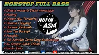 Download lagu DJ HANING NOFIN ASIA LAGU DAYAK VIRAL FULL BASS 2019 MP3