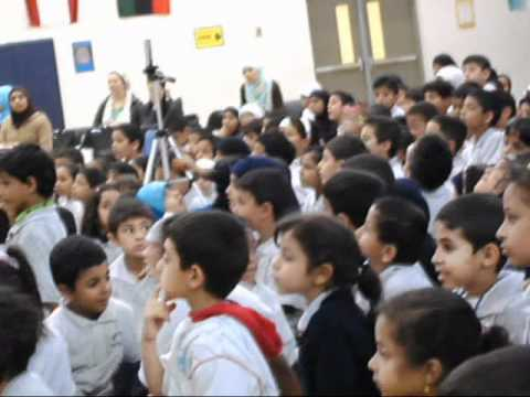 Bridge Academy Event. May 19, 2011 Part 4