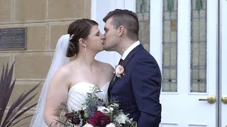 Sarah & Tyler - Highlight Film