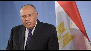 مصر العربية | بسبب استفتاء حلايب الخارجية المصرية تقاطع القناة الروسية