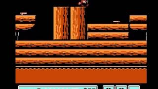 Super Mario Bros 3 - Super Mario Bros. 3 (NES) - Playthrough part 3 - User video