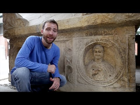 Roman Ruins of Serbia