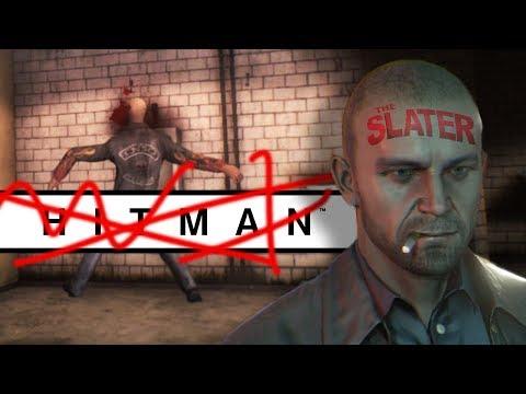 COPYCAT KILLER - The Slater Gameplay Part 1