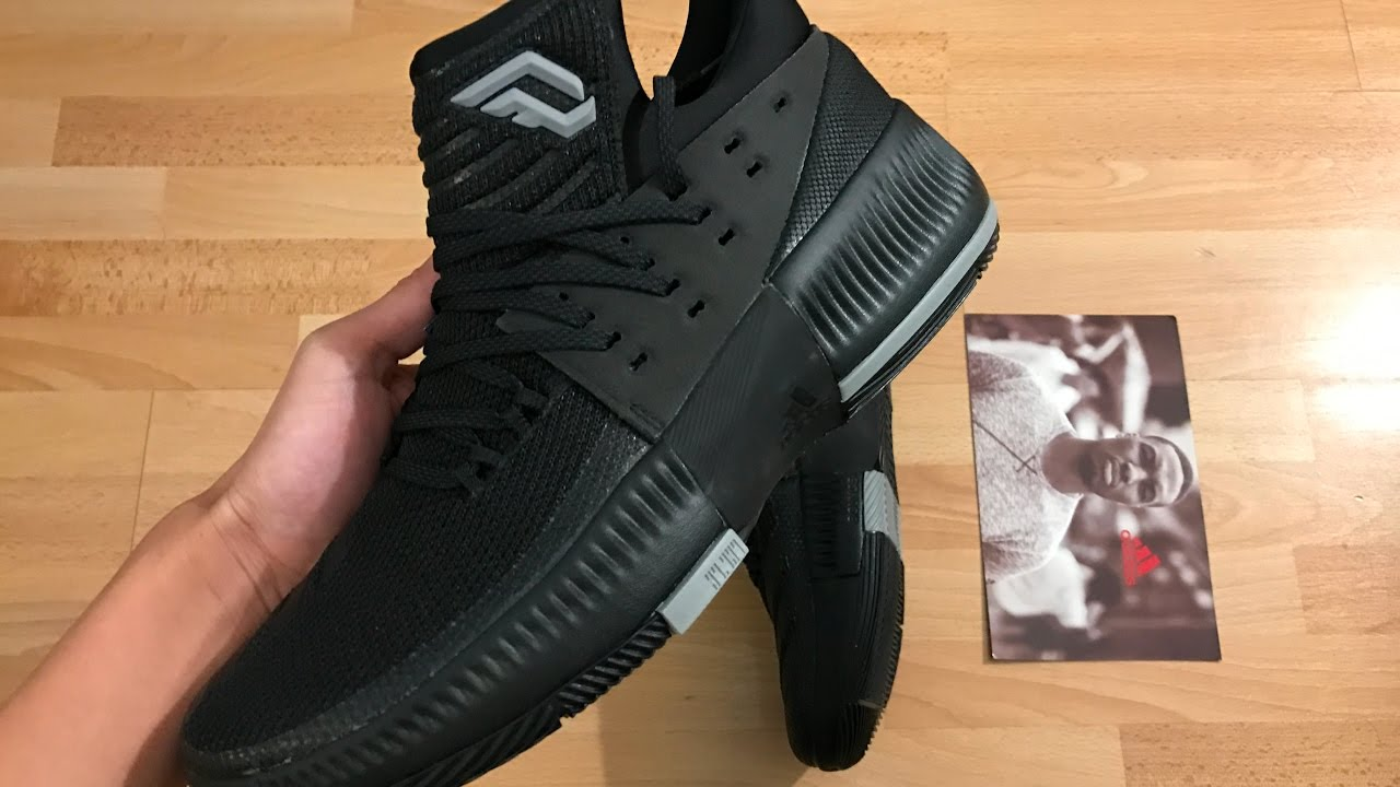 Adidas Dame 3 Detailed look and On Foot Review