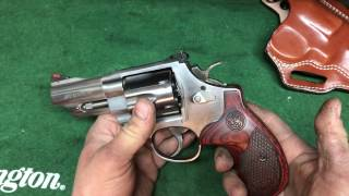 S&W 629 Deluxe .44Mag