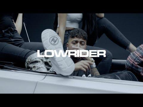 KALIM feat. Nimo - Lowrider (prod. by Bawer)