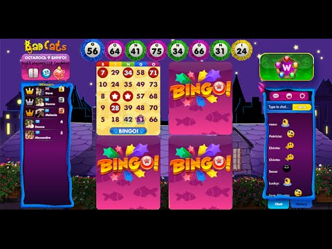 Super Bingo HD™: Free Bingo Game – Live Bingo 1