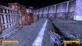 Fallout : New Vegas / Es fährt ein Zug nach Nirgendwo
