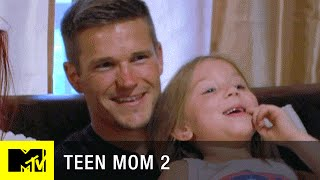 Teen Mom 2 (Season 6) | 'New Man of the House' Official Sneak Peek (Episode 12) | MTV