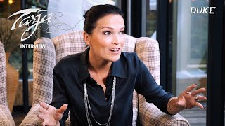 Tarja Turunen - Interview - Paris 2019 - Duke TV [FR-DE-ES-IT-RU Subs]