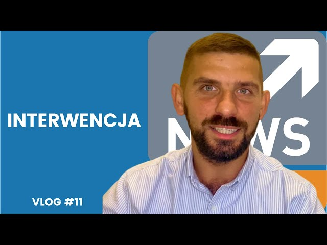 Vlog #11 | Interwencja Polsat News - Nauczycielka okupuje wynajmowane mieszkanie | Marek Kloc