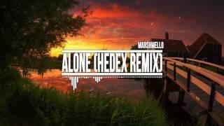 Marshmello - Alone (Hedex Remix)