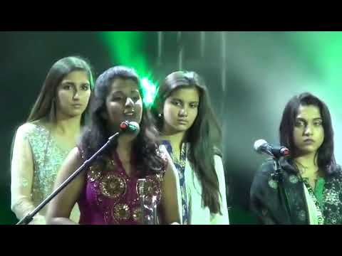 pakistan national anthem by iman MP4 mp4   openload