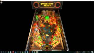 First play  TimeShock  Pro  Pinball Ultra Eddition!