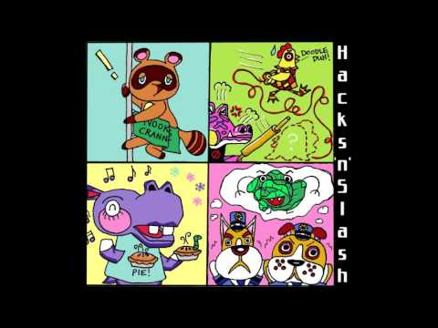 Hacks'n'Slash #13: Tales of Tikitaki