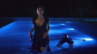 Kacey Barnfield Blood Orange Movie Trailer
