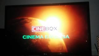 RECOVERY COBO RS232 CINEBOX FANTASIA X 04/05/2016