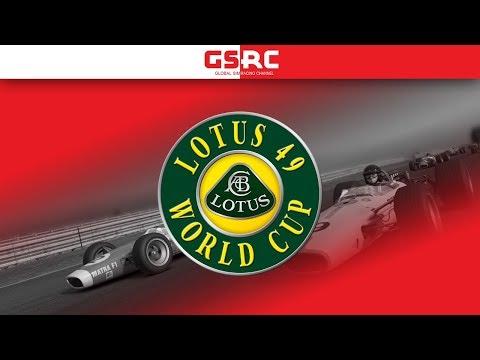 Grand Prix Legends - 2018 S1 - Round 11 - Montreal