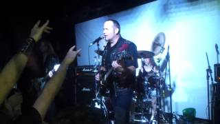Living After Midnight - Tim Ripper - Ferrovia Live