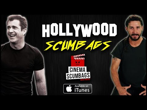HOLLYWOOD SCUMBAGS | Cinema Scumbags Podcast (#66)