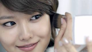 DIOR SNOW _ (SELF MAKEUP) - SOOYOUNG of GIRLS` GENERATION