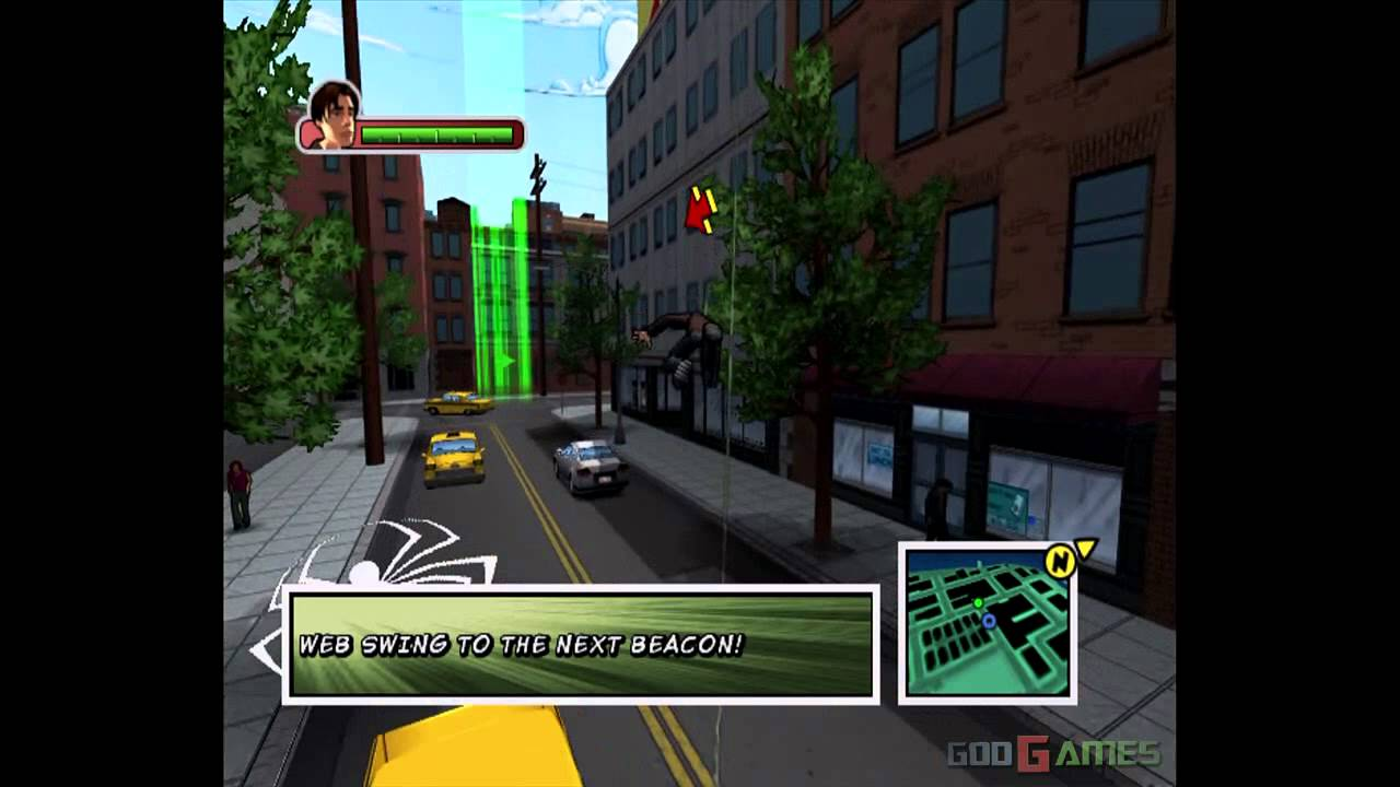 Ultimate Spider Man [Jtag/RGH][Xbox Classic] - Download Game