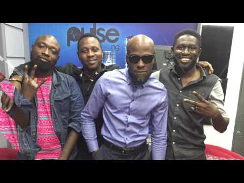 Loose Talk Podcast: Ikechukwu Talks Music, Sarah Ofili, Terry tha Rapman & More