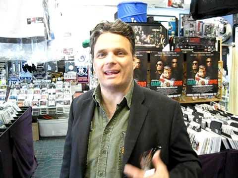 Damian Chapa at Sounds of Music Paramount California - YouTube