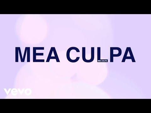 Souf - Mea Culpa (Paroles)