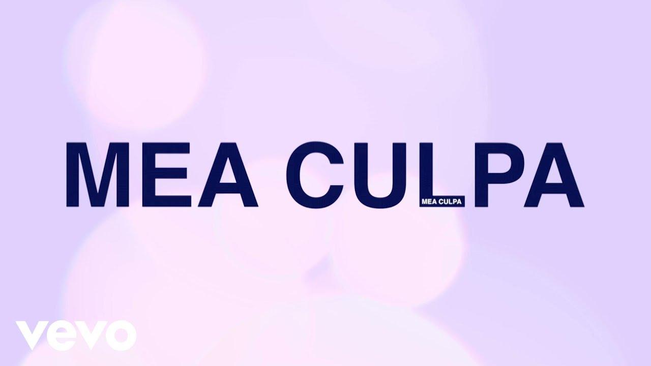 Souf - Mea Culpa (Paroles) - YouTube