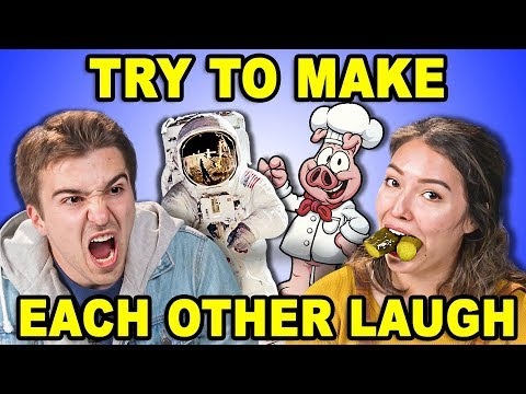 Try to Watch This Without Laughing or Grinning #79 (REACT)