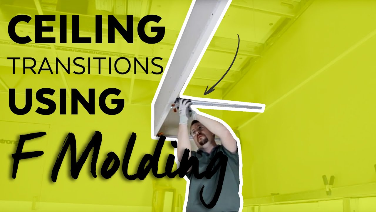 Transition F Mold 7906 How To Youtube