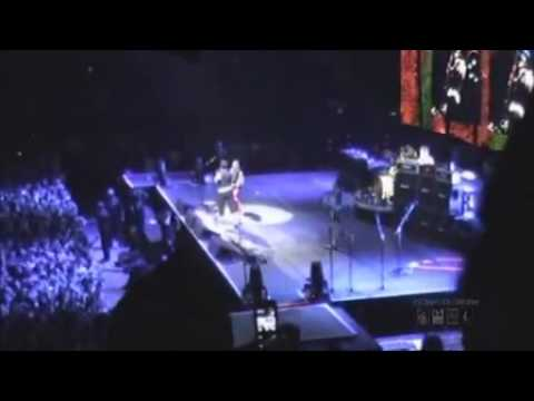 Red Hot Chili Peppers - Live Adelaide Entertainment Center,Adelaide,Australia