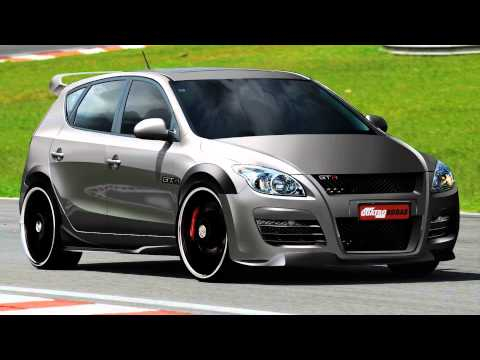 exhaust sound i30 hyundai tuning doovi. Black Bedroom Furniture Sets. Home Design Ideas