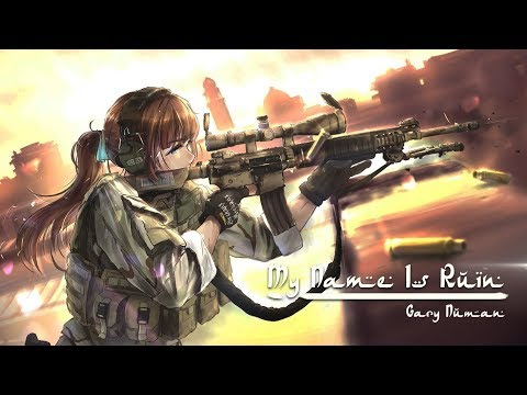 Nightcore - My Name Is Ruin
