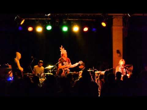 Tea Leaf Green - The Garden Part 2 -The Garden Part 3 - WoW Hall - 4/12/12