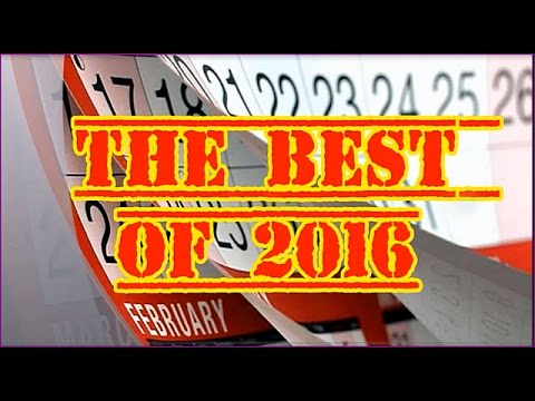 MARS 3D PRESENTS:  THE BEST OF 2016