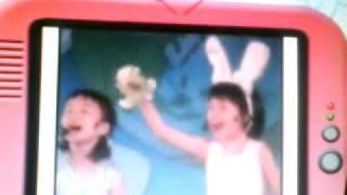 樂善堂小學------兔子拔虎牙