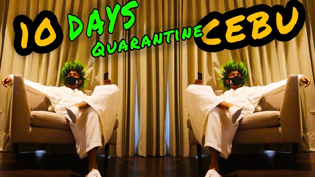 Download Sampung Araw akong Buhay Mayaman sa CEBU   Vlog 020 Ep. 2