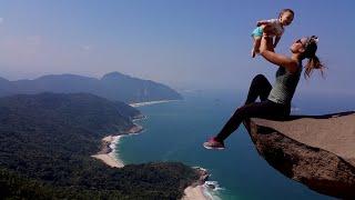 Travel to Rio De Janeiro Brazil 2016 – Family Adventure – GoPro hero4